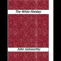 The White Monkey