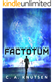 Factotum (Janus Unfolding Book 2)