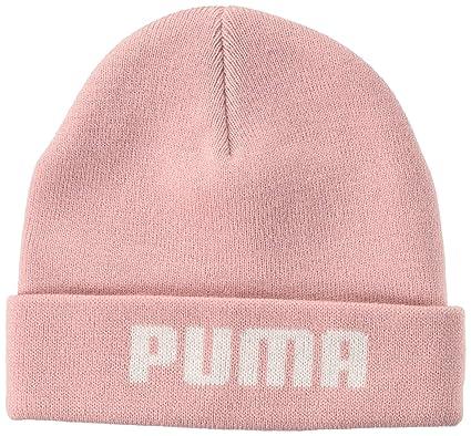 Online kaufen Heiß-Verkauf am neuesten Original- Puma Men's mid fit Beanie Hat, Bridal Rose, ADULT: Amazon.co ...