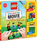 KLUTZ LEGO Make Your Own Movie Kit