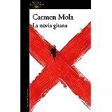 La novia gitana / The Gypsy Bride (INSPECTORA ELENA BLANCO) (Spanish Edition)