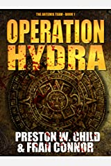 Operation Hydra (The Artemis Team Book 1) Kindle Edition