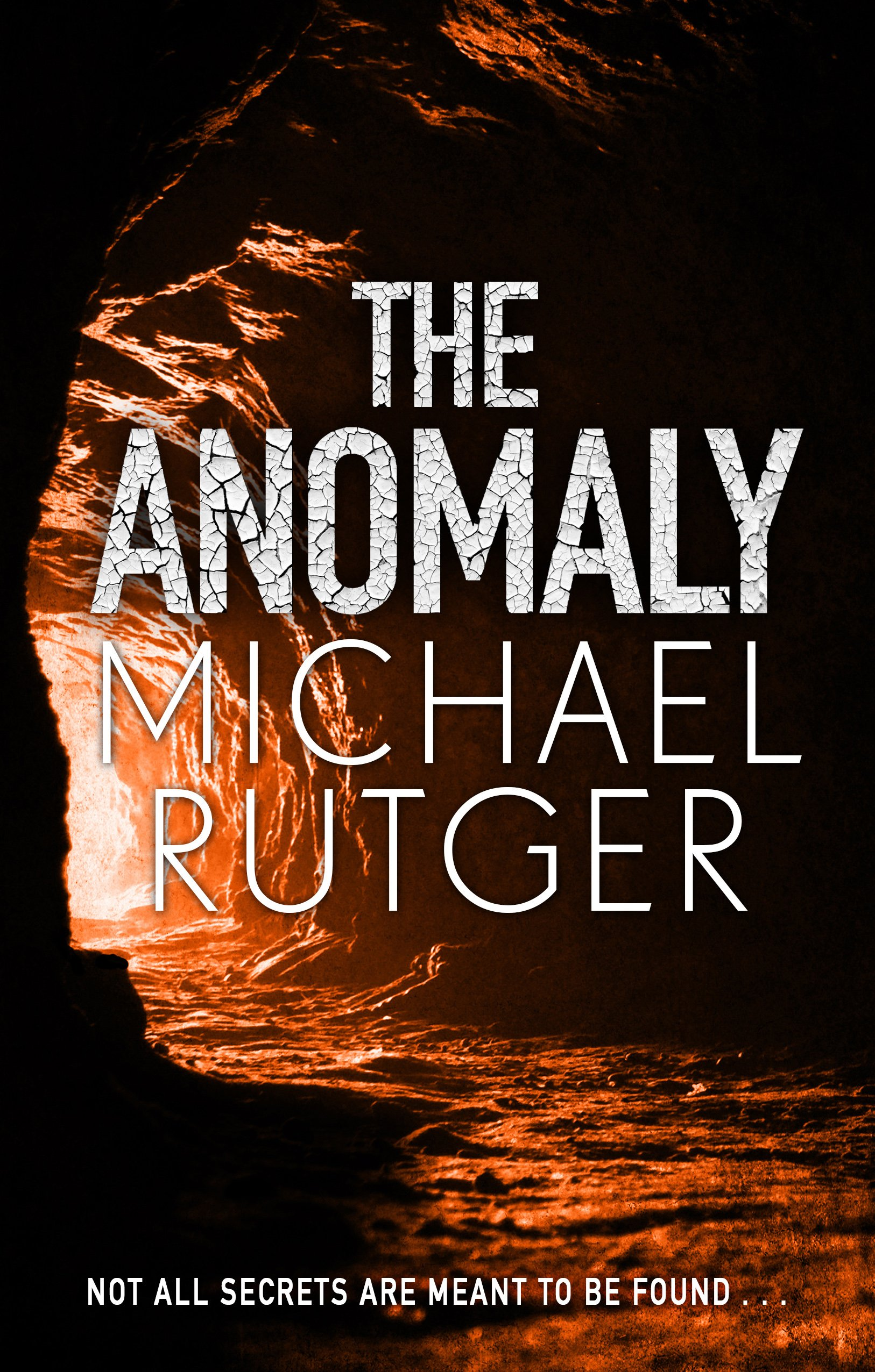 Image result for Michael Rutger The Anomaly
