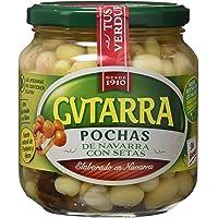 Gvtarra Pochas Cocida con Setas Verdura - Paquete