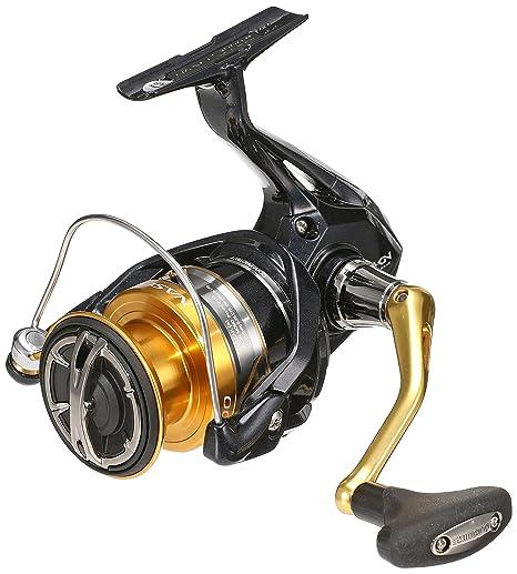 Shimano Nasci FB 3000 Carrete de pesca.: Amazon.es: Deportes ...