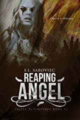Reaping Angel (Fallen Redemption Book 2) Kindle Edition