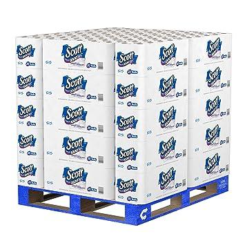 Bulk Toilet Paper >> Amazon Com Scott 1000 Professional Series Bulk Toilet Paper