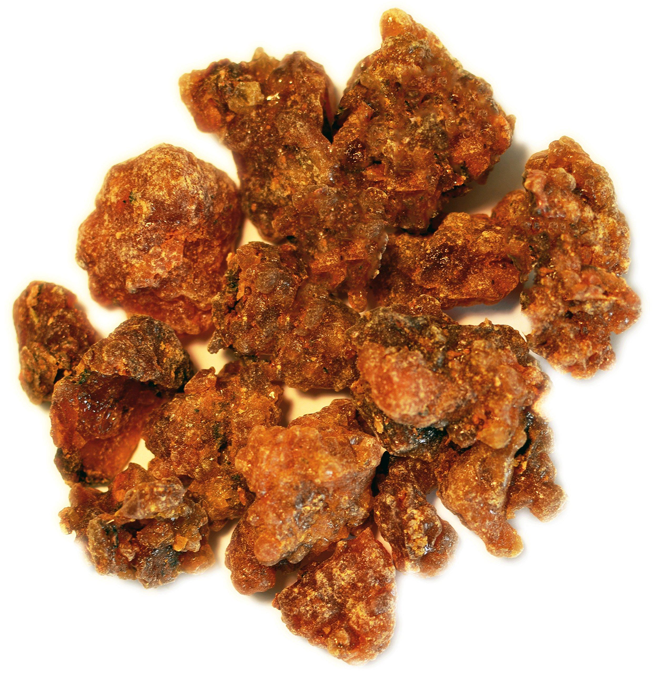 EarthWise Myrrh Resin - Organic - 1/2 lb - by Aromatics