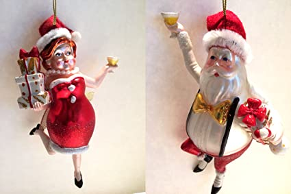 S christmas decorations etsy