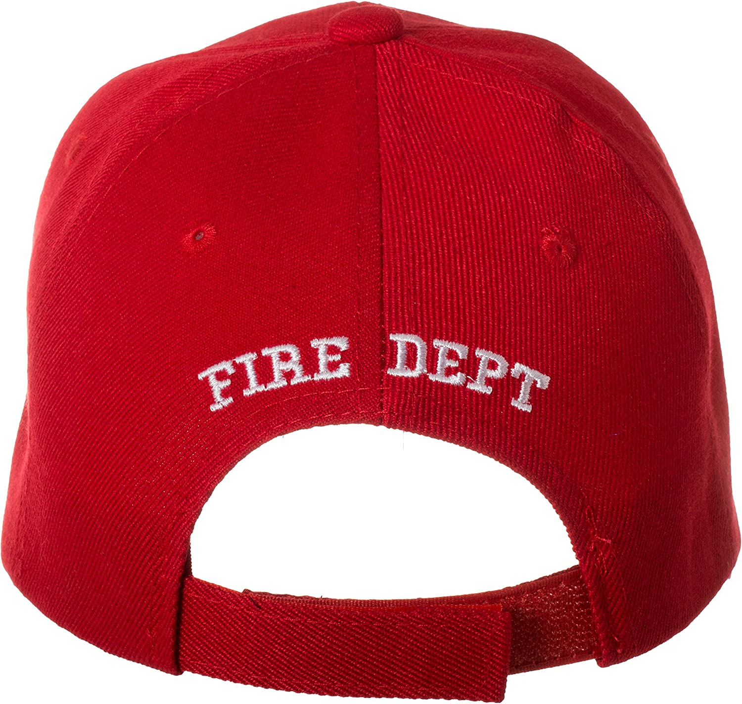 Firefighter Gift Artisan Owl Fire Department First in Last Out Cap 100/% Cotton Embroidered Hat
