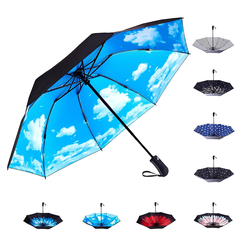 Fidusの折りたたみ傘