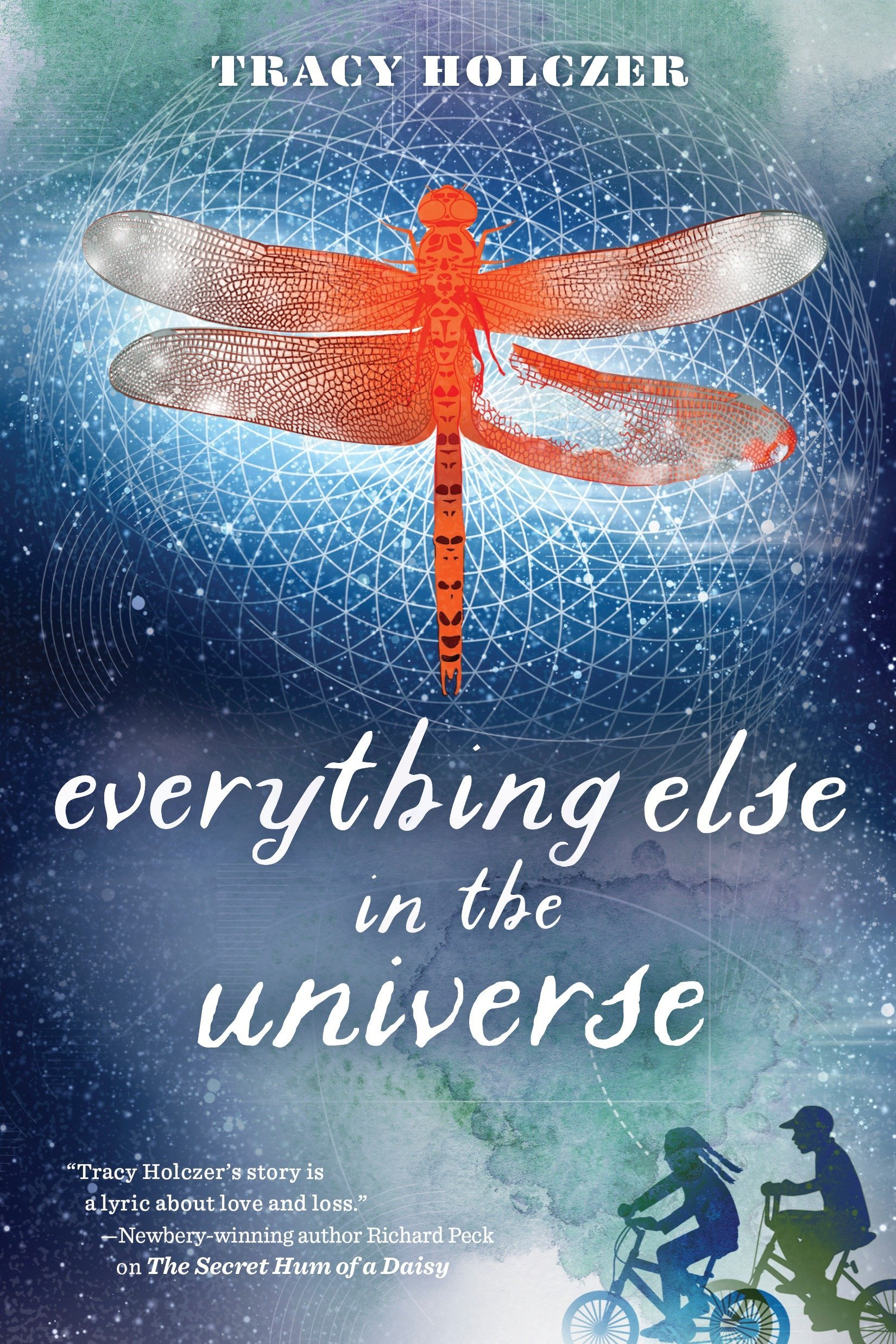 Read Online Everything Else in the Universe pdf epub
