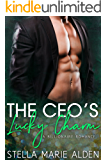 The CEO's Lucky Charm: A Billionaire Novella (Players Book 6)