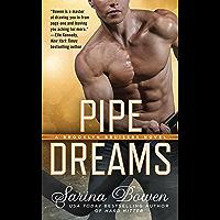 Pipe Dreams (A Brooklyn Bruisers Novel Book 3)