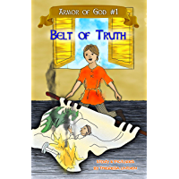 Belt of Truth (Armor of God Book 1)