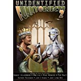 Unidentified Funny Objects 2 (Unidentified Funny Objects Annual Anthology Series of Humorous SF/F)