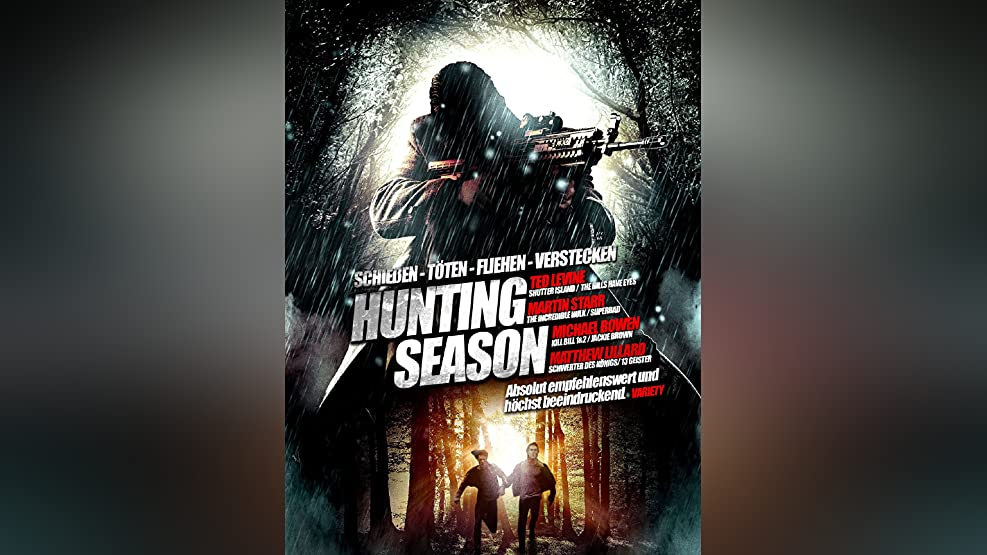 Hunting Season (2013)