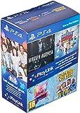 Cofanetto 4 Giochi PlayLink - Bundle -PlayStation 4