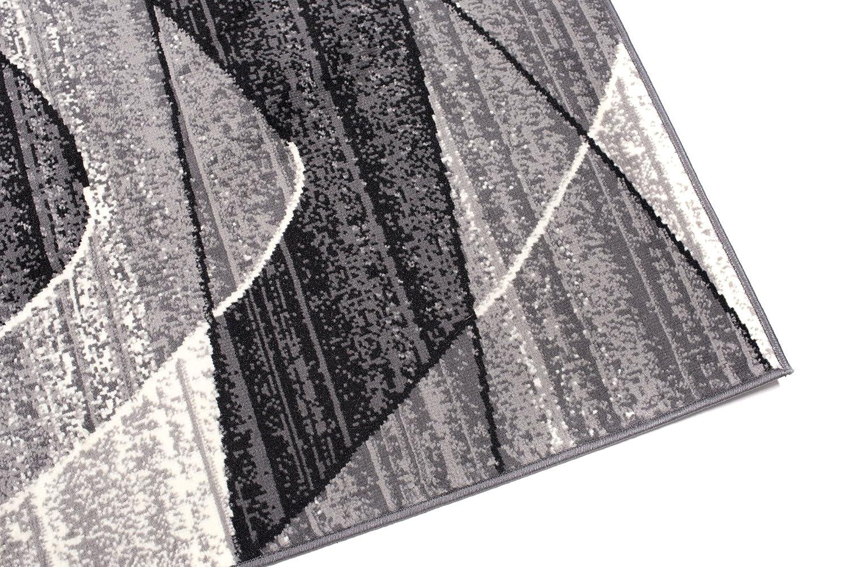 Tapiso Dream Teppich Wohnzimmer Modern Modern Modern Wellen Streifen Rot Creme Leicht Meliert Schlafzimmer Esszimmer Gästezimmer ÖKOTEX 220 x 300 cm B07HKYV83S Teppiche 61bba3