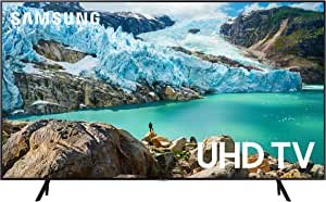 Samsung UN70NU6900FXZA Flat 70-Inch 4K UHD 6900 Series Ultra HD Smart TV (2018 Model)