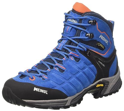 7b29f2445ea Meindl Women's Kapstadt GTX La Nordic Walking Shoes