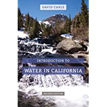 Introduction to Water in California Dec 15, 2015