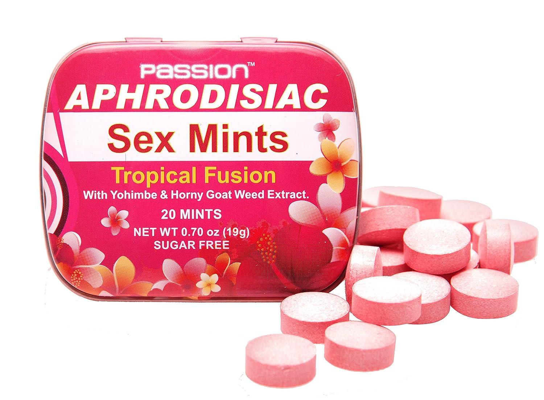 can pastilla sex