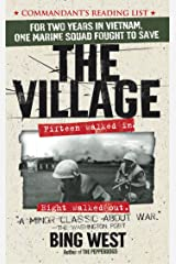 The Village Kindle Edition