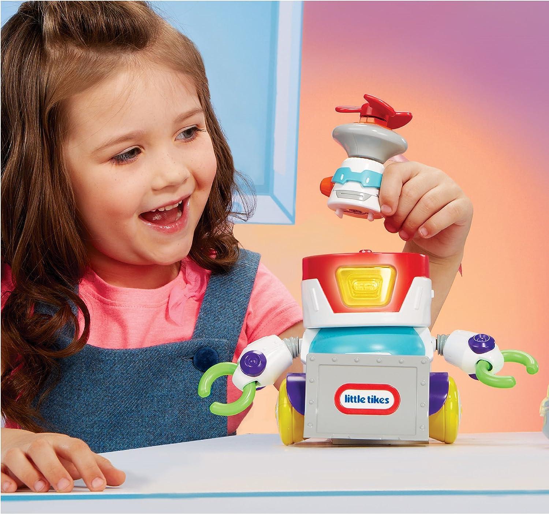 Little Tikes Builder Bot Toy