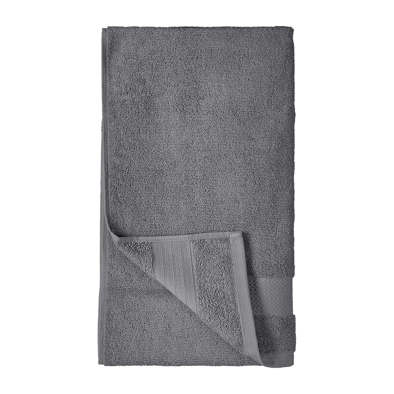 White Basics Performance Bath Towels Set of 4
