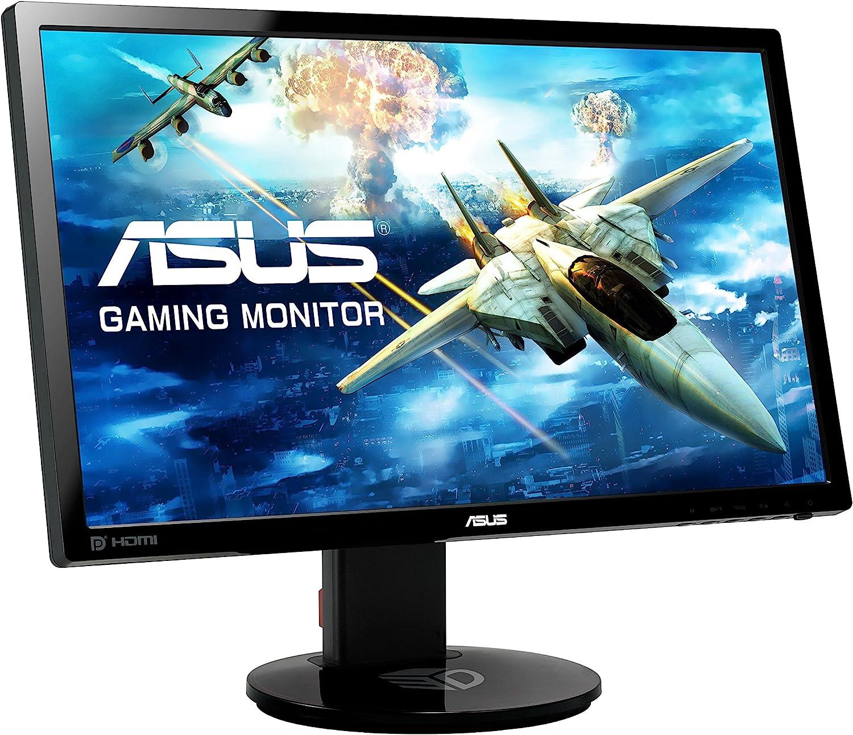 ASUS VG248QE Serie VG248 - Monitor de Gaming de 24