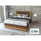 Bellamie Boxspringbett Hotelbett Bett Amerikanisches Bett Mit