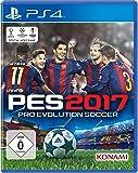 PES 2017 - [Playstation 4]
