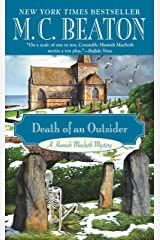 Death of an Outsider (Hamish Macbeth Mysteries Book 3) Kindle Edition