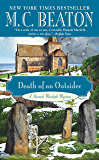 Death of an Outsider (A Hamish Macbeth Mystery) (English Edition)