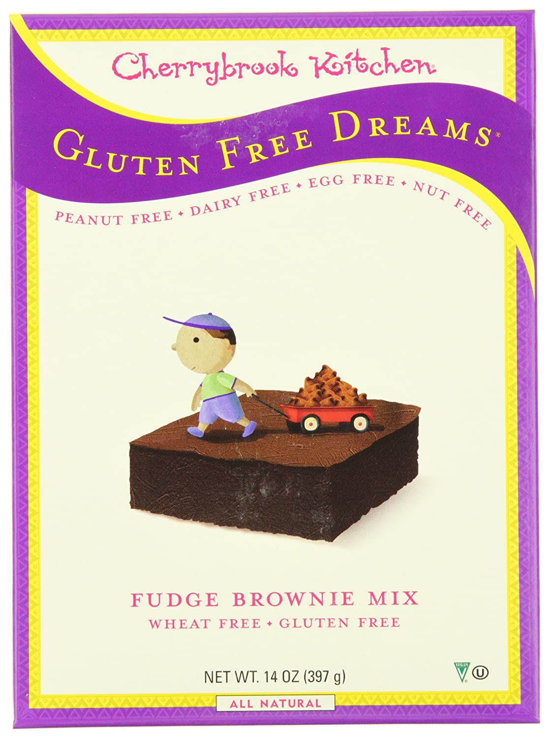 sugar to cherrybrook day foodallergy review moments cookie glutenfree kitchen mix
