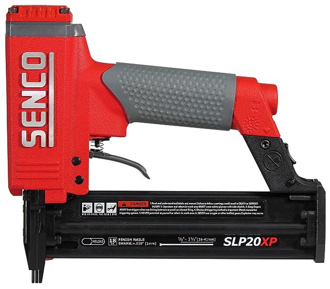 Amazon.com: Senco slp20 X P 1 – 5/8-inch 18 Gauge Brad ...