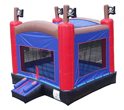 fd8df7001ccf Amazon.com  TentandTable Pirate Bay 14-Foot 16-Foot 15-Foot Bounce ...