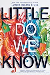 Little Do We Know Kindle Edition