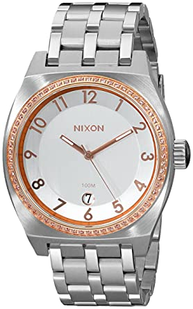 Nixon Unisex A3251519 Monopoly Watch
