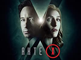 The X-Files Season 10 OmU