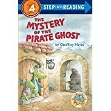 The Mystery of the Pirate Ghost: An Otto & Uncle Tooth Adventure