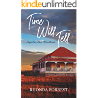 Time Will Tell: Sequel to Two Heartbeats