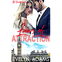 Laws of Attraction (The Southerlands Book 7)