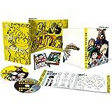 僕のヒーローアカデミア Vol.1(初回生産限定版)(イベントチケット優先販売申込み券付き) [Blu-ray]