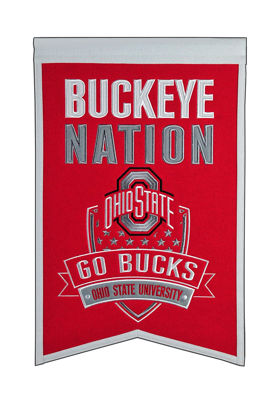 Winning Streak NCAA Nations Banner