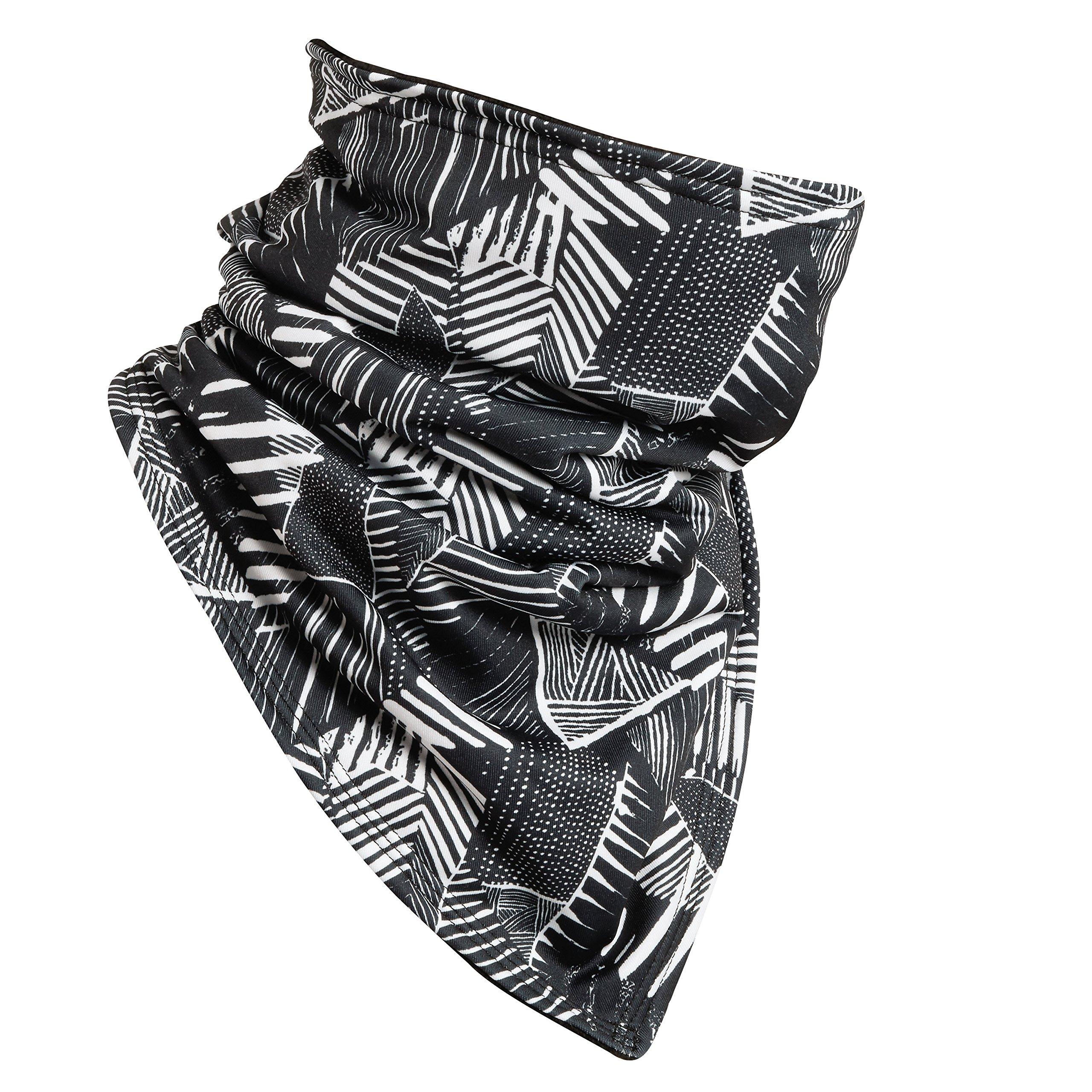 Turtle Fur Comfort Shell Bandana Face Shield Fleece Lined Neck Warmer Scratch The Surface