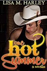 One Hot Summer Kindle Edition