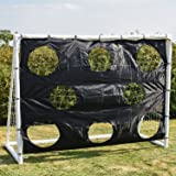 Football Goal Targets - Choose Your Size!
