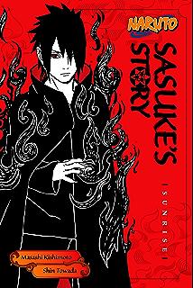 Amazon com: Naruto: Kakashi's Story (Naruto Novels Book 1) eBook